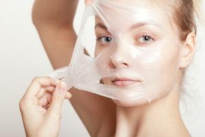 Peeling (Ästhetische Medizin)